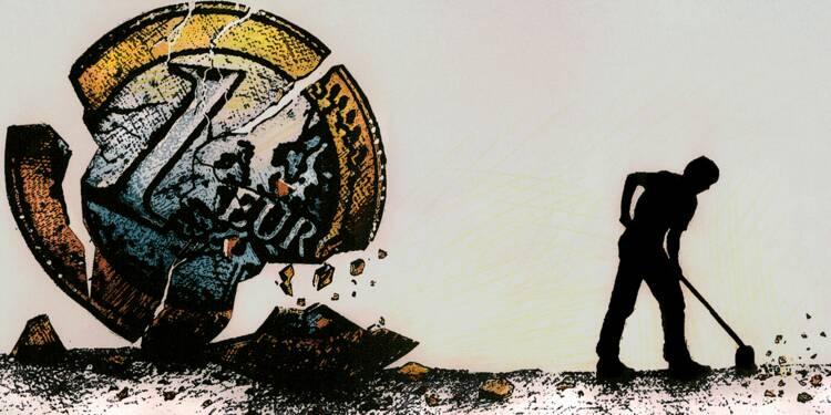 Le plus gros fonds spéculatif du monde mise 22 milliards contre l'Europe