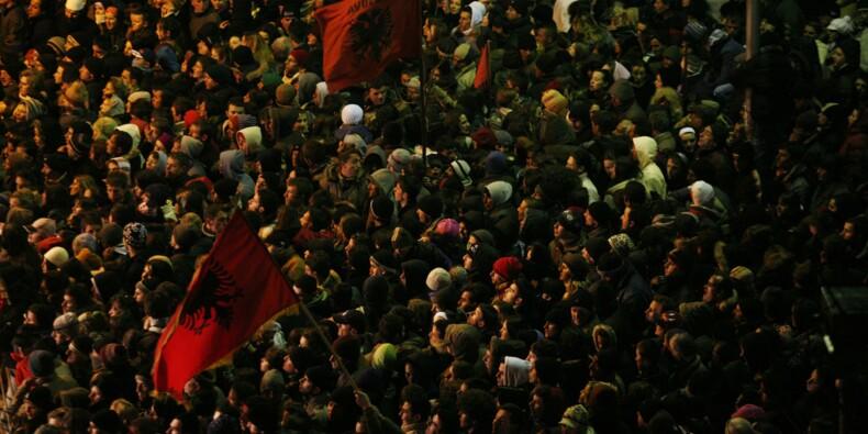Dix ans d'indépendance du Kosovo : un bilan catastrophique sur le plan économique et politique
