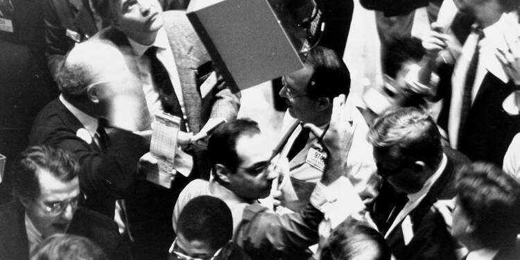 Les krachs boursiers inspirent les écrivains