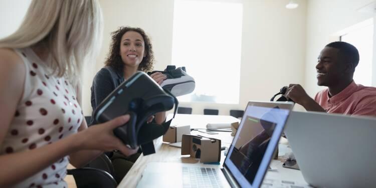 Les 10 métiers du numérique les mieux payés