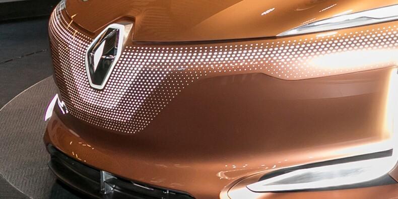 Renault : record historique de ventes, de chiffre d'affaires et de résultat net