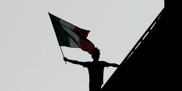 L'Italie va-t-elle sombrer, en emportant la France et la zone euro ?