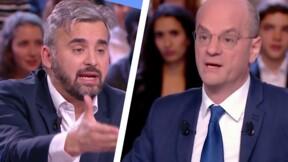 Zapping politique : clash entre Jean-Michel Blanquer et Alexis Corbière
