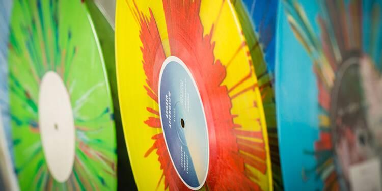 MPO, la renaissance du vinyle