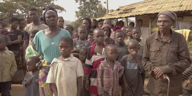 Les Camerounais anglophones continuent de se réfugier au Nigeria