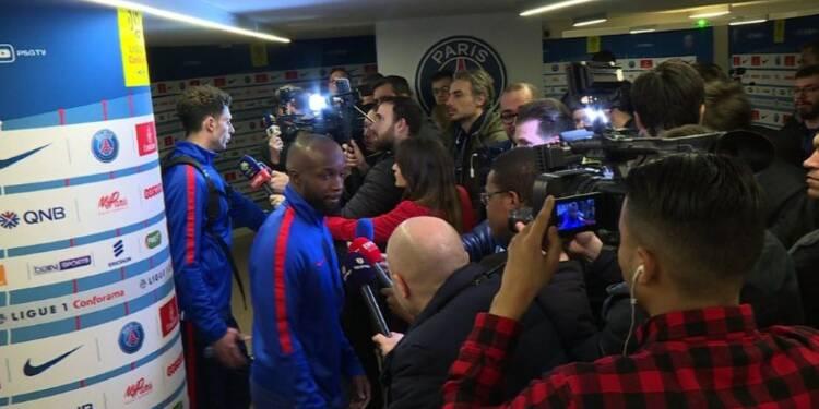 Foot: Sonné par le Real, le PSG assomme Strasbourg