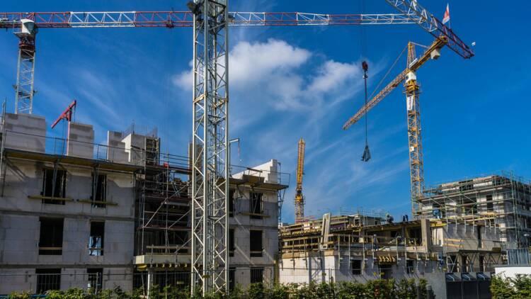 Travaux de construction spécialisés : les meilleurs employeurs du secteur