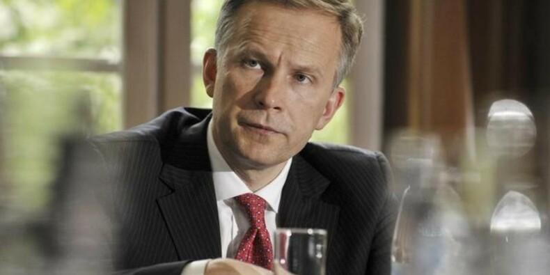 Lettonie: Gouverneur de la banque centrale détenu pour corruption