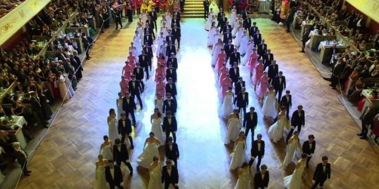 Bals viennois: tradition centenaire et sens des affaires