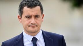 """Comme Jérôme Cahuzac (et d'autres), Gérald Darmanin promet """"les yeux dans les yeux"""""""