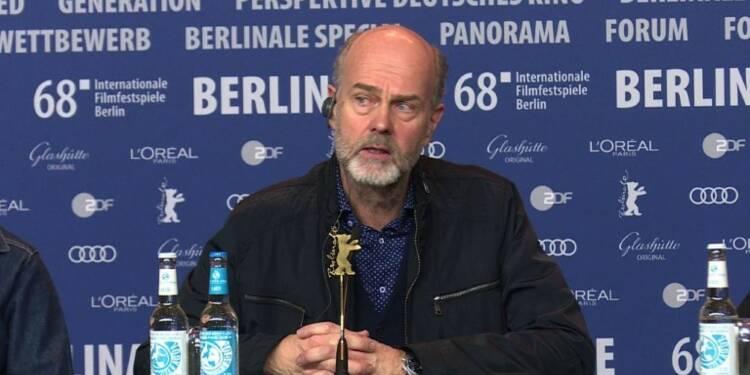 Berlinale: un film fait revivre la tuerie du néo-nazi Breivik