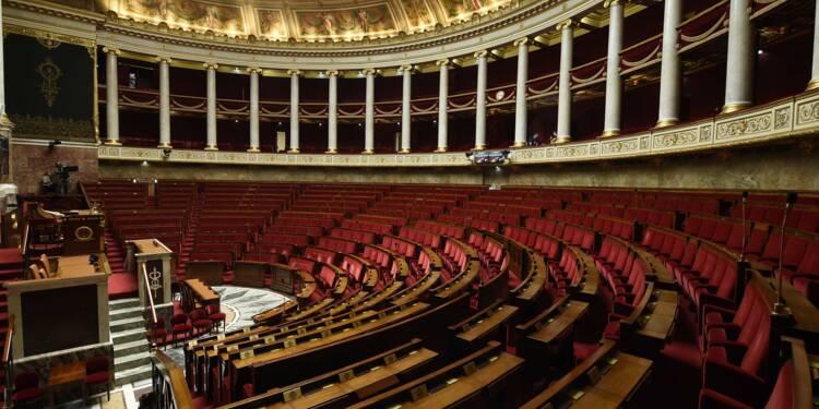 Absentéisme à l'Assemblée : voici les députés qui pourraient être sanctionnés