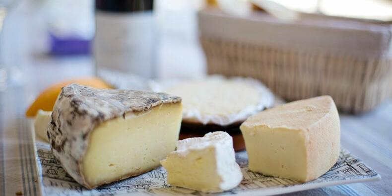 Ce site qui vous sert les meilleurs fromages en un clic