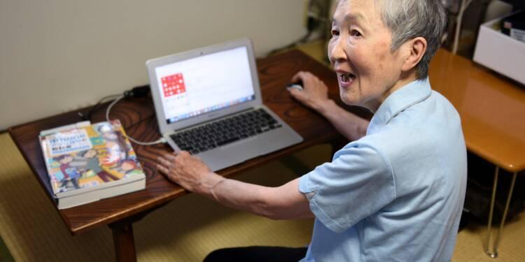 Retraite Les Fonctionnaires Japonais Pourront Travailler Jusqu A