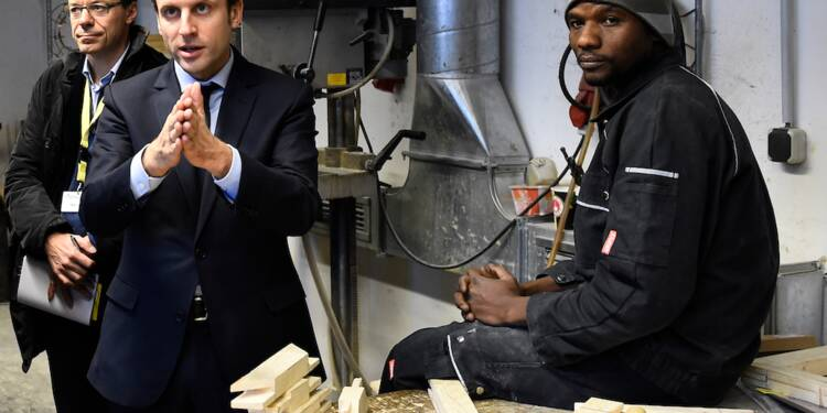 Faut-il faciliter l'accès au travail des demandeurs d'asile ?