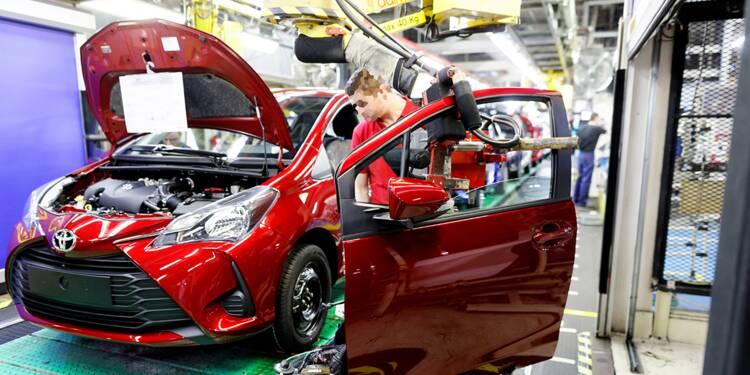 Michelin, Mercedes... les employeurs préférés du secteur automobile