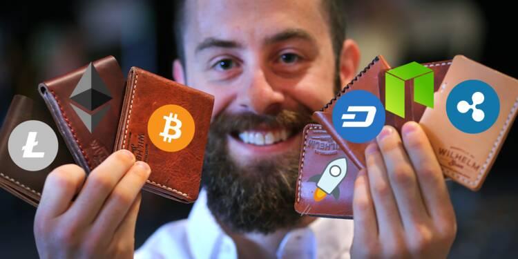 Bitcoin, Ether, Litecoin... comment constituer un bon portefeuille de cryptomonnaies ?