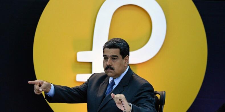 Venezuela : ce qu'il faut retenir du lancement raté de la cryptomonnaie Petro