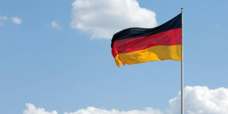 L'Allemagne prédit la poursuite d'une croissance solide