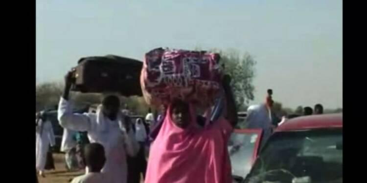 Nigeria: le spectre d'un