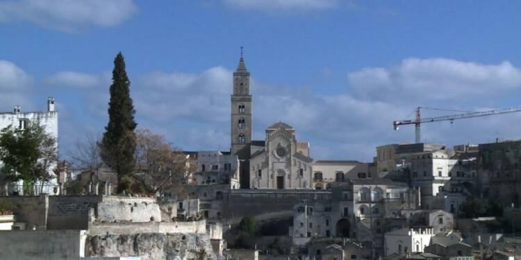 L'Italie en campagne néglige son pétrole: le tourisme culturel