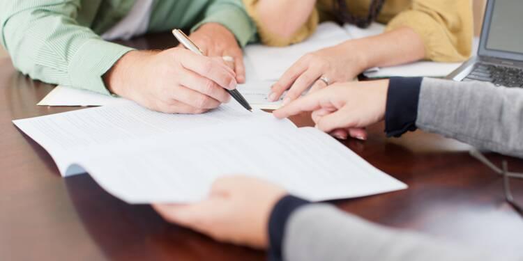 assurance pret immobilier pour personne malade