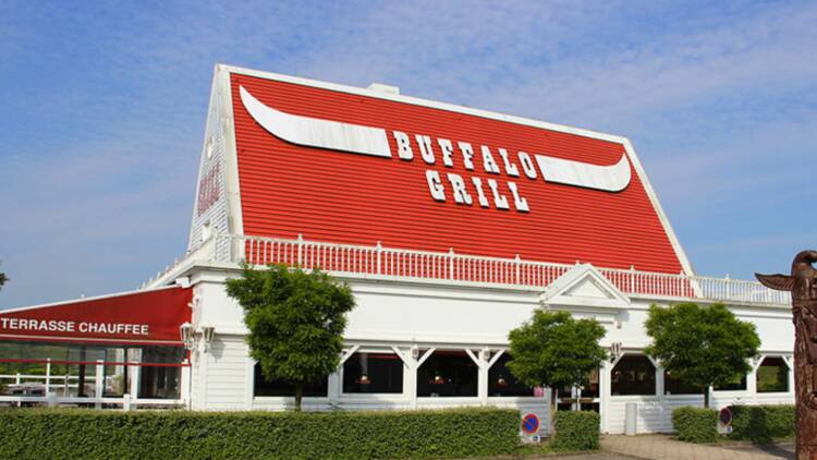 Buffalo Grill, Sodexo... les meilleurs employeurs de la restauration