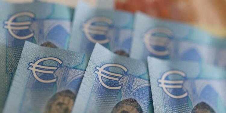 Zone euro: L'inflation de base repart en janvier