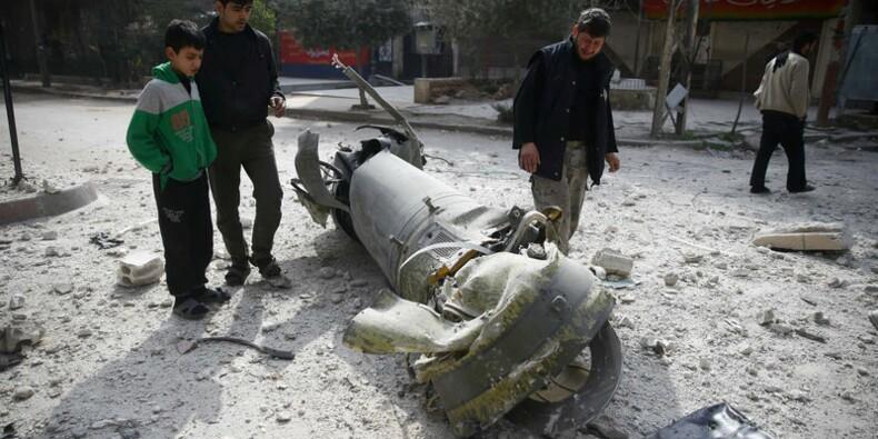 Syrie: Le vote à l'Onu sur une trêve de 30 jours reporté à samedi