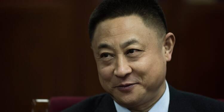 "Hu Keqin: ""Nous prenons un soin extrême de nos terres"" en France"