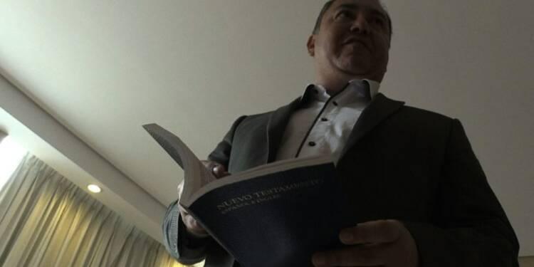 Venezuela: un pasteur rêve de détrôner Maduro aux élections