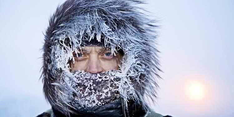 La vague de froid glacial est une mauvaise nouvelle pour les propriétaires d'iPhone