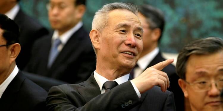 Chine: Un proche du président Xi favori pour la banque centrale