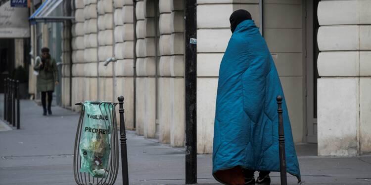 La France s'emmitouffle: le froid s'ancre pour de bon sur le pays