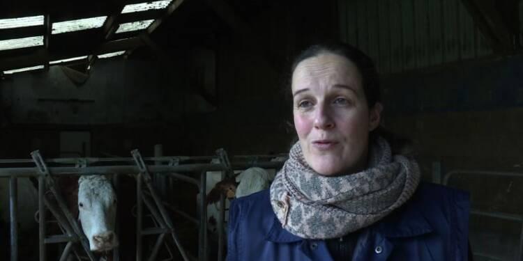 Agriculture: la profession se féminise
