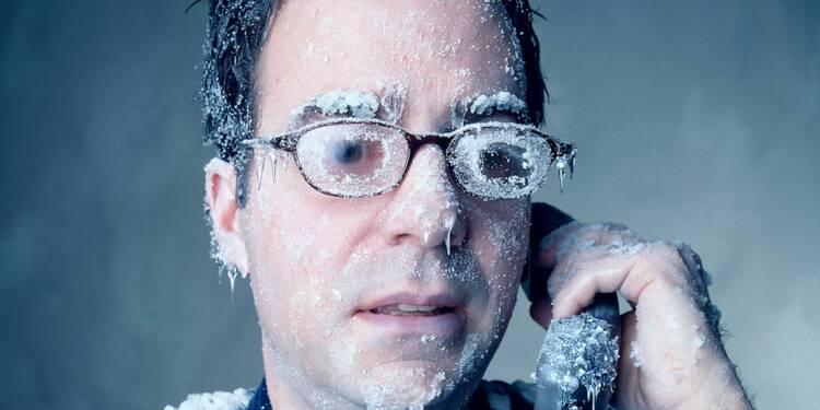Grand froid : pouvez-vous refuser de travailler à cause de la météo ?