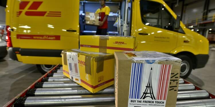DHL, Chronopost... les employeurs préférés du transport et de la logistique