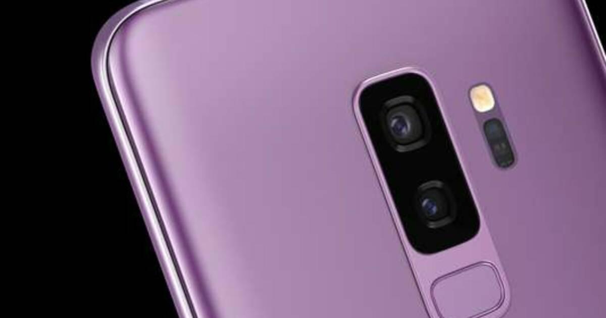 Perso Tutte Le Foto Samsung S9