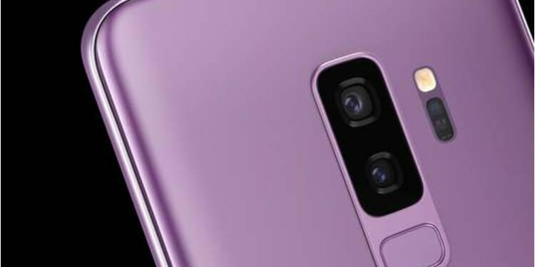 Les Samsung Galaxy S9 et S9+ dévoilés : on connait leur prix, date de sortie et caractéristiques