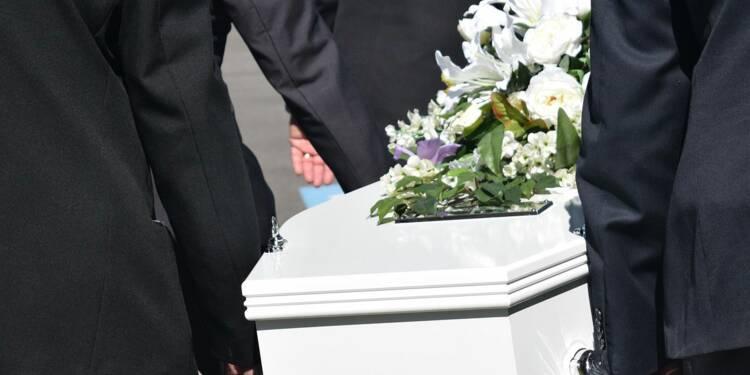 Les mesures urgentes à prendre après un décès