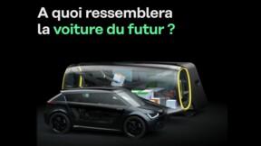 Le futur vu par les constructeurs automobiles