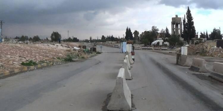 Le régime syrien s'apprête à évacuer des civils de la Ghouta