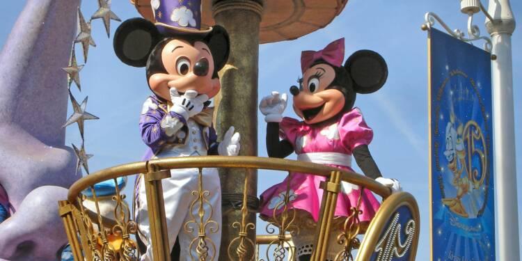 Disneyland Paris : deux milliards d'euros sur la table pour agrandir le parc