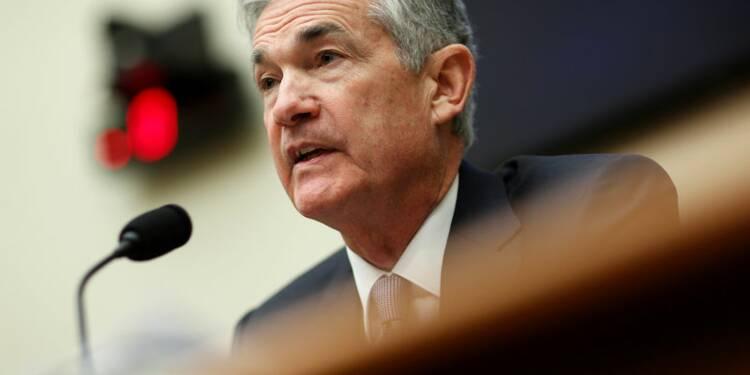 """USA: Les régulateurs envisagent d'assouplir la """"règle de Volcker"""""""