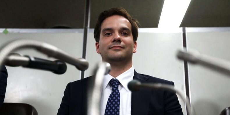 Mark Karpelès : le petit geek de Dijon devenu baron du bitcoin