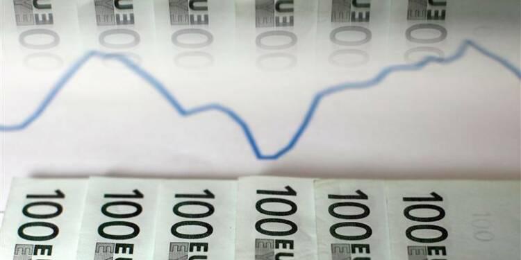 France: La croissance de 2017 revue en hausse à 2,0%