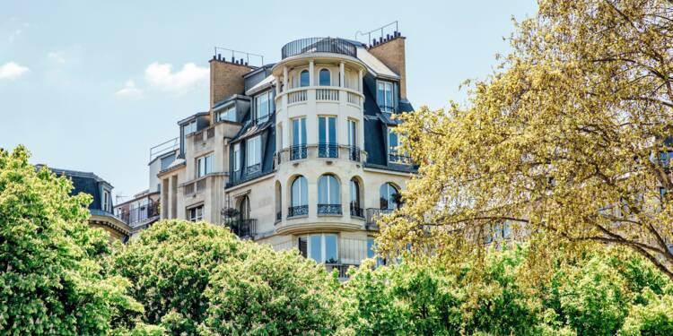 Immobilier de prestige : on achète quoi avec 1 million d'euros et plus ?