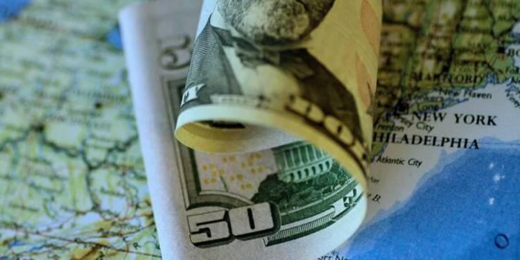 USA: L'inflation augmente, les dépenses des ménages baissent