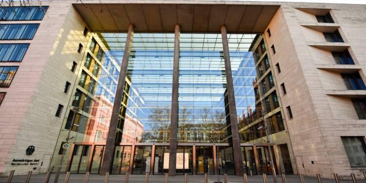 Le gouvernement allemand victime d'une cyberattaque inédite