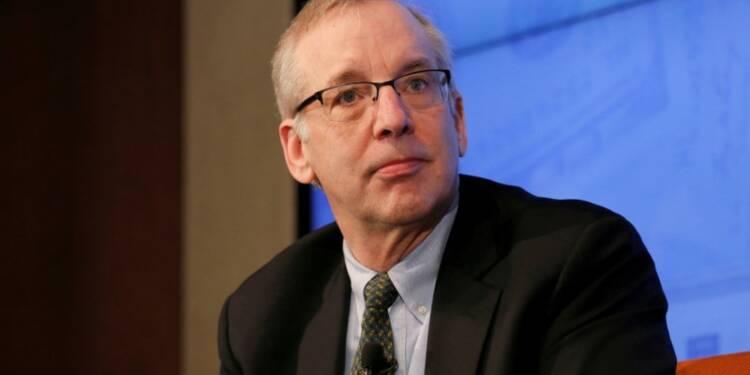 Dudley (Fed): Quatre hausses des taux en 2018, ce serait progressif